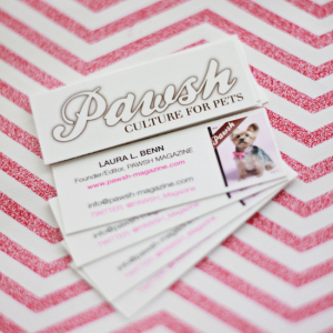 SAVE 15% ON MOO BUSINESS CARDS