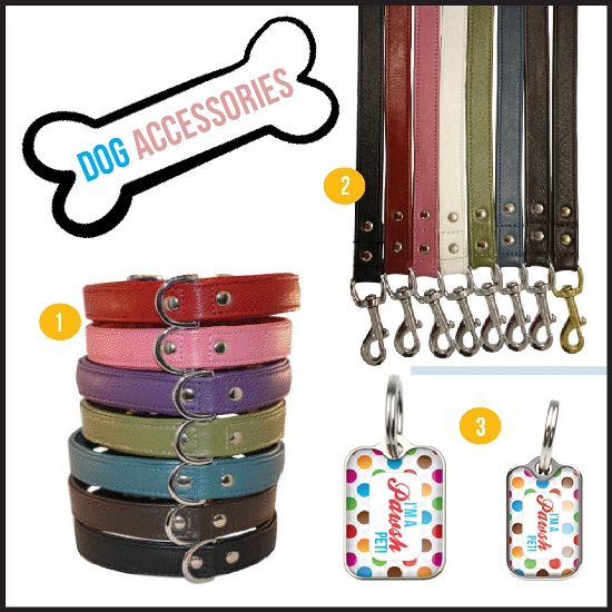leather-dog-collars-and-leashes