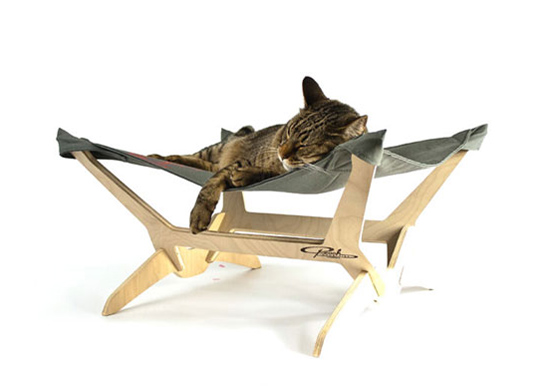kitty-lounger-trio
