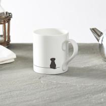 stylish dog mugs