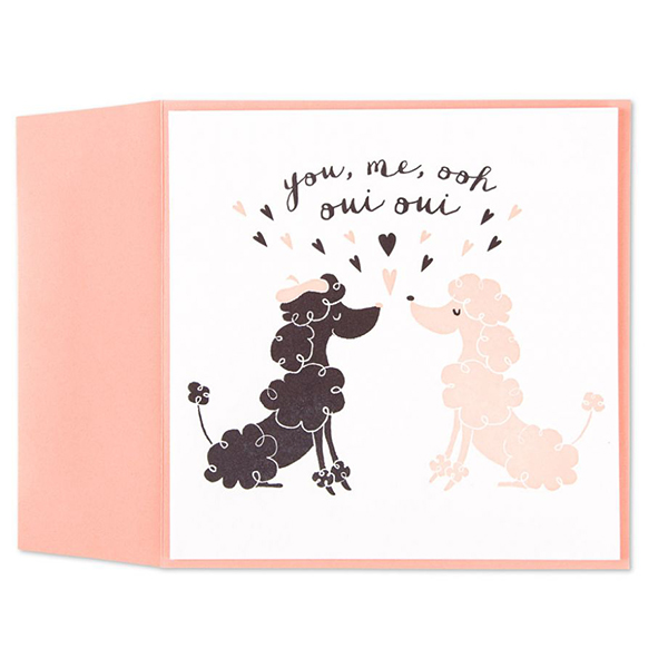 dog valentines day cards dog magazine 8 - Dog Valentines Day Cards