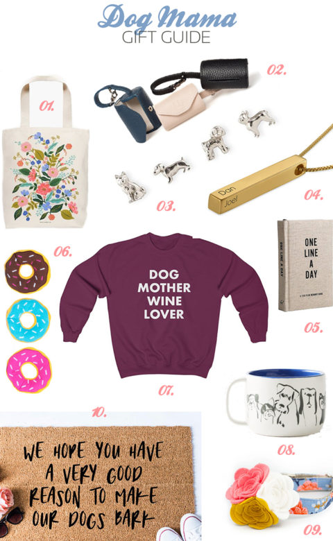 mother's day dog gift ideas