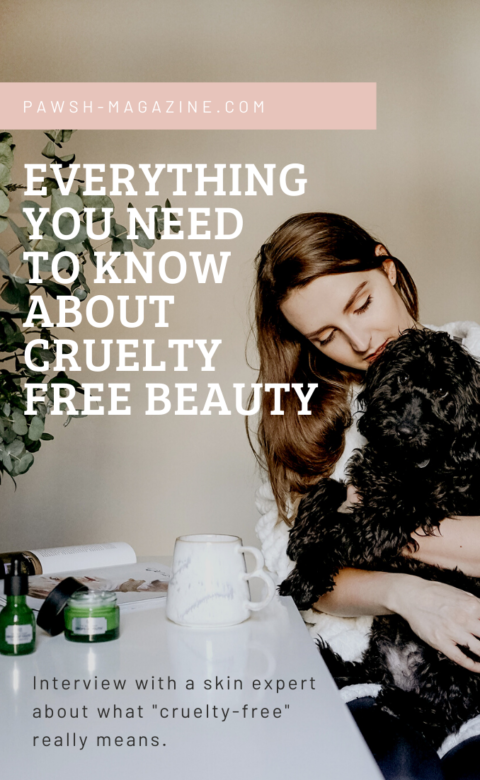 cruelty free beauty faqs